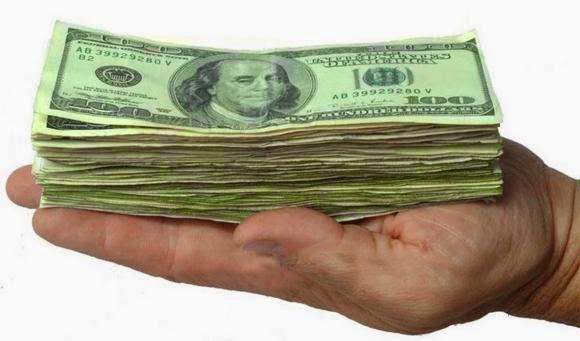 Cara Menerima Uang Via Western Union
