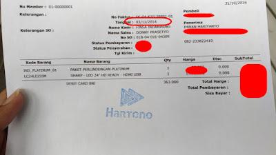 Hartono Elektronik