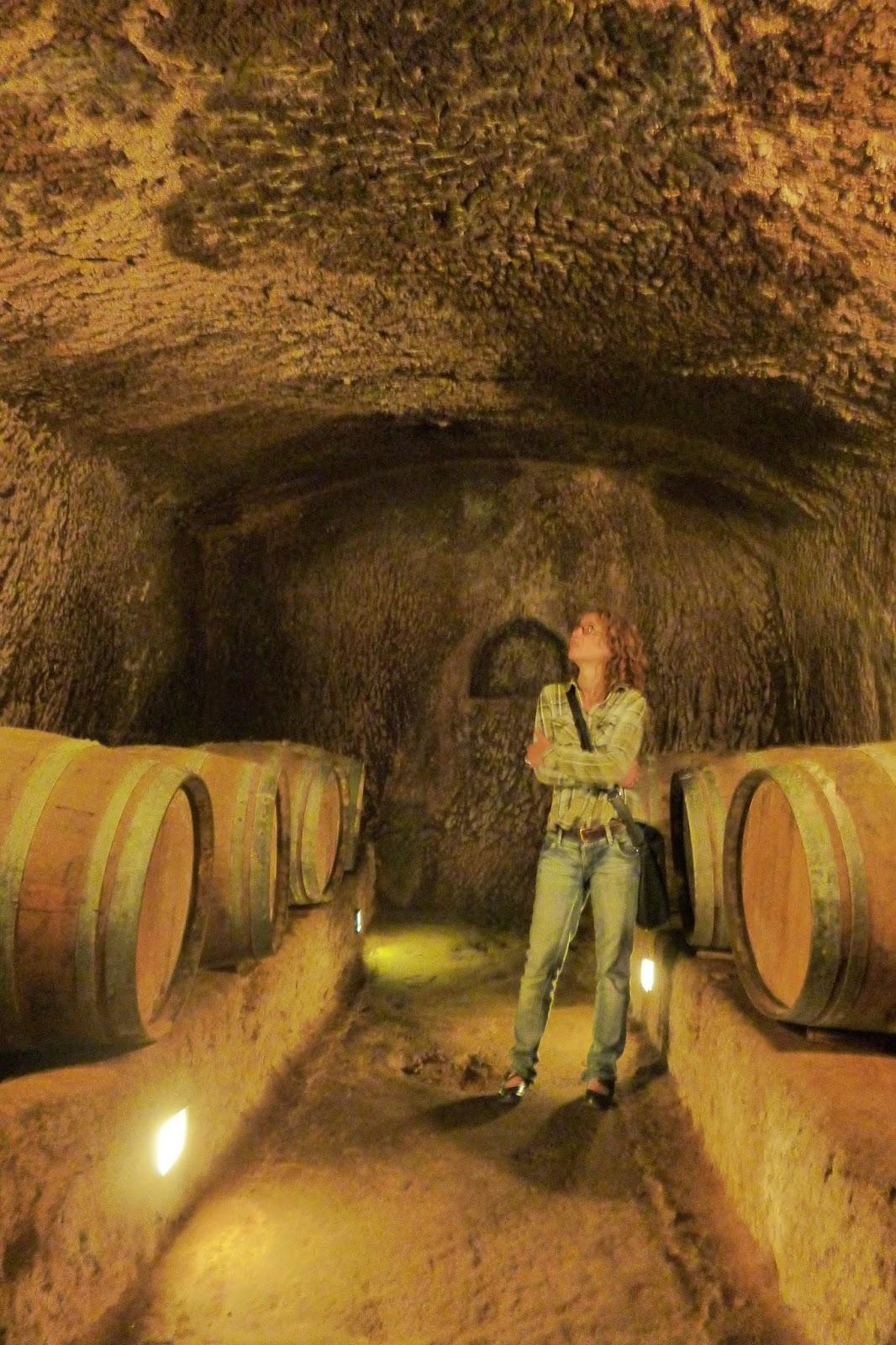 pitigliano adega - Pitigliano, cultura e vinho na Toscana da Maremma!