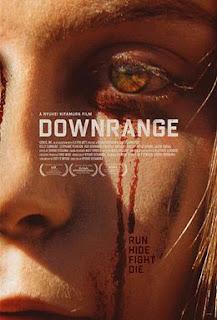 Downrange Legendado Online