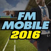 Football Manager Mobile 2016 - Football Manager Mobile 2016 v 7.2.1 APK