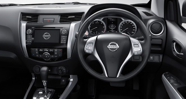 2016 Nissan Navara Specs South Africa