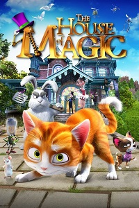 Watch The House of Magic Online Free in HD