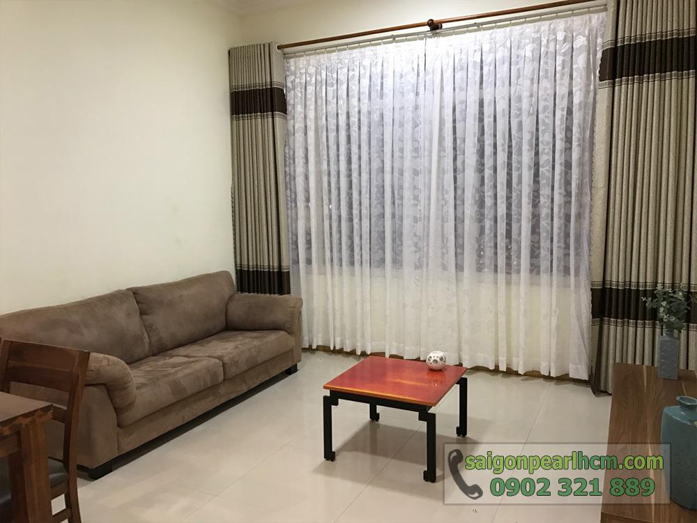 Topaz 2 Saigon Pearl cho thuê căn hộ tầng 6 có 2PN - hình 8