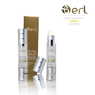 Best Seller B ERL Facial Serum