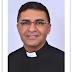 Papa Francisco elege presbítero de Palmeira dos Índios para o episcopado