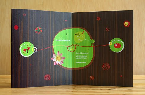 10 Creative Brochure Design Ideas - Jayce-o-Yesta