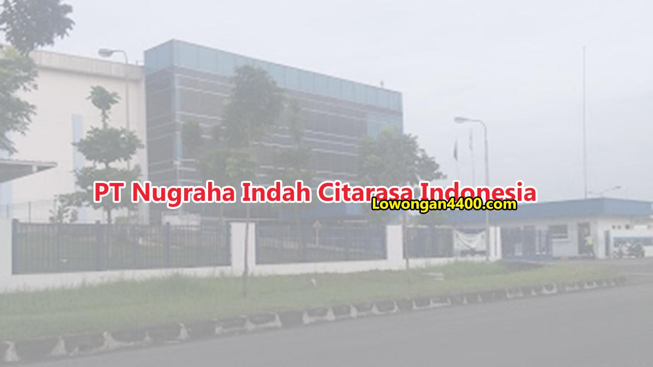 PT. Nugraha Indah Citarasa Indonesia Karawang