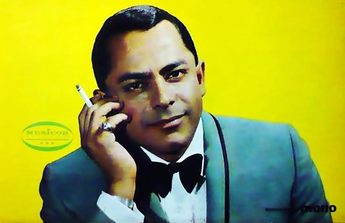 Tito Rodriguez - Lo Mismo Que A Usted