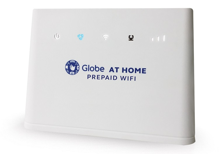 Globe At Home Prepaid WiFi Gives FREE Internet for Videos and Games through HomeSurf Promo
