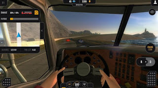 Truck Simulator PRO 2 Apk