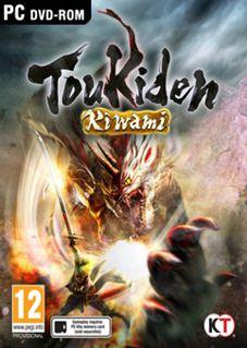 Download Toukiden Kiwami - PC (Completo em Torrent)