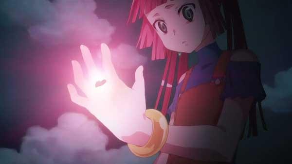 Gerhana di anime - Umi Monogatari