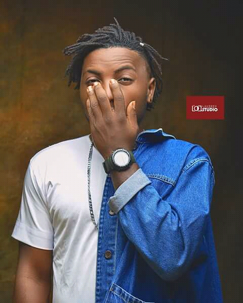 In Anticipation For 'Only You' D'Klev Andre Releases Stunning Photos