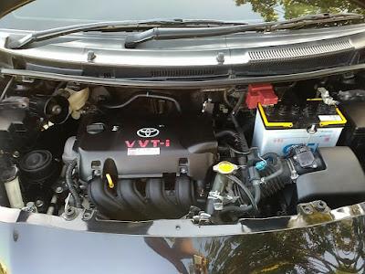 Dijual Mobil Bekas Toyota Yaris S TRD Sportivo 1.500cc Dohc vvti
