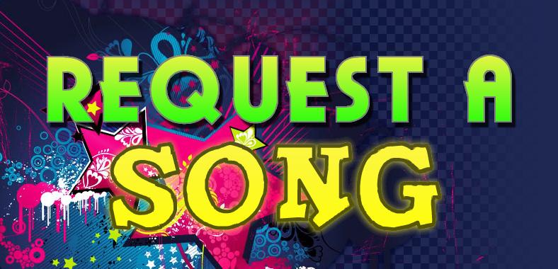 request song ,boleh tuju lagu, jambu tuju lagu