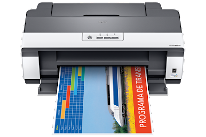 Descargar Driver Epson Stylus Office T1110