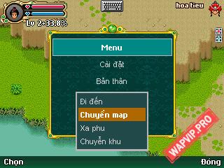 Tải Kpah 163 V1 sự kiện Trung Thu, Menu Tiện Ích, Chuyển Map, Đánh Xa mod by phuthobay.pro