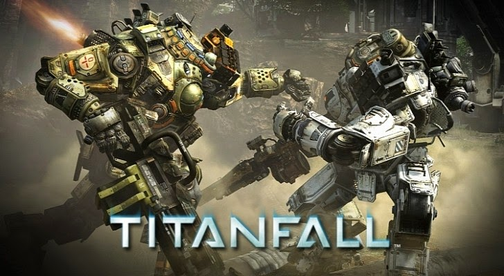 Titanfall Free Download Full Version Game For PC
