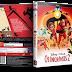 Os Incríveis 2 DVD Capa