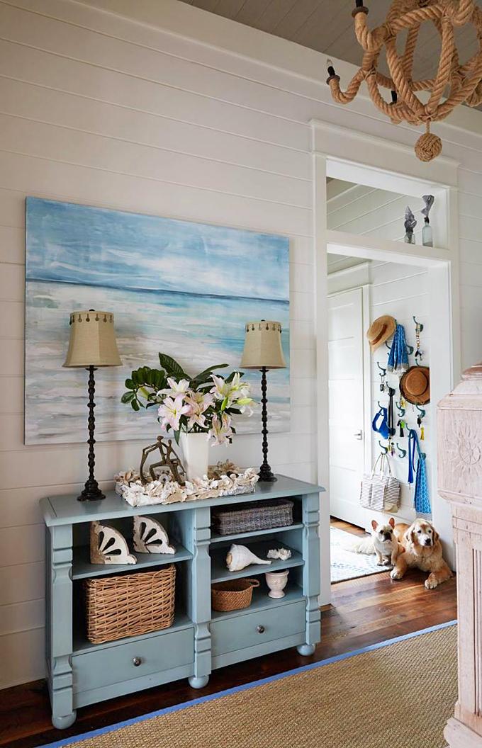 House of turquoise georgia carlee - Beach home decor ideas ...