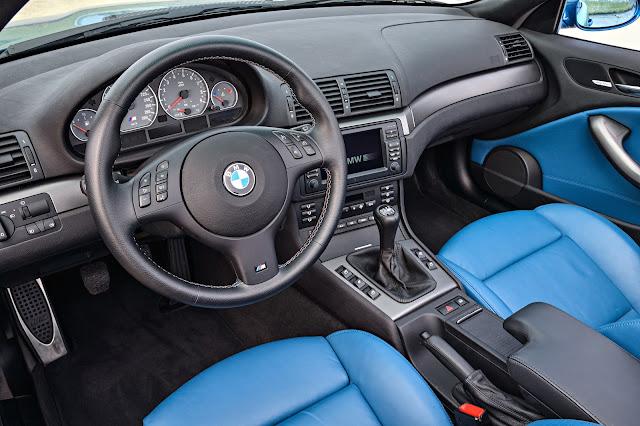 P90236564 highRes 30 χρόνια με BMW M3 – η ιστορία ενός εμβληματικού μοντέλου (Photos)