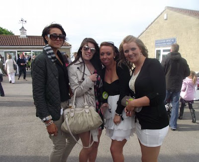 wincanton racecourse, wincanton members, wincanton ladies day,