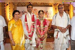 Daggupati Purandeshwari with Son