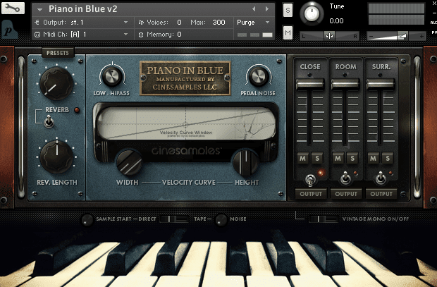 Best Piano VST