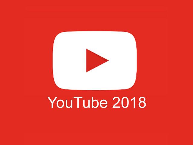 Syarat Pengajuan Monetize YouTube Terbaru Tahun 2018