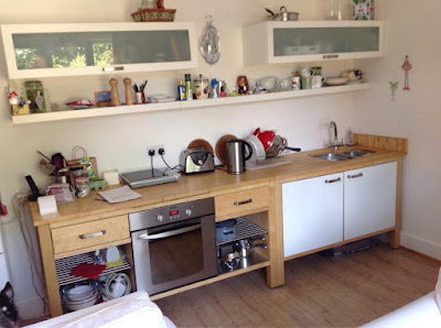 Ikea Värde Küche Gebraucht