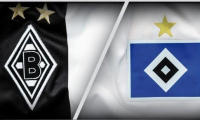 Borussia M.Gladbach vs Hamburger SV Full Match & Highlights 15 December 2017