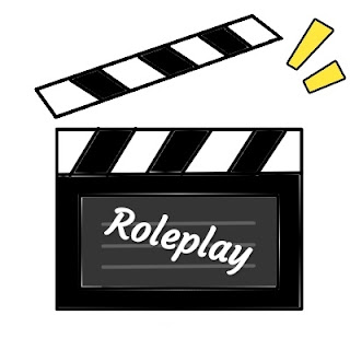 Apa itu roleplay (RP) ? Cara bermain & istilah dalam roleplay & roleplayer