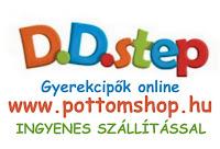DDSTEP téli gyerekcipők