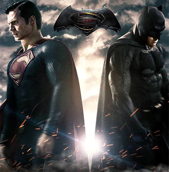 MOVIE REVIEW : BATMAN VS SUPERMAN IS THE MOST NOTICEABLY AWFUL SUPERHERO FILM EVER  - BOLLYWOOD NEWS