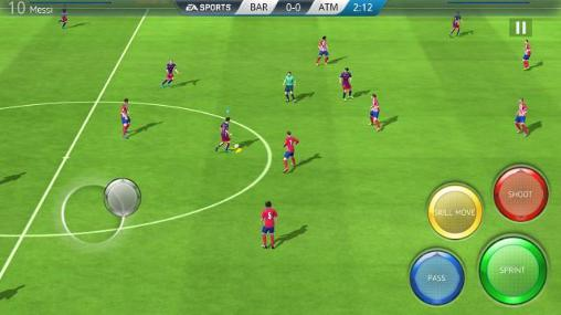 download FIFA 16 apk