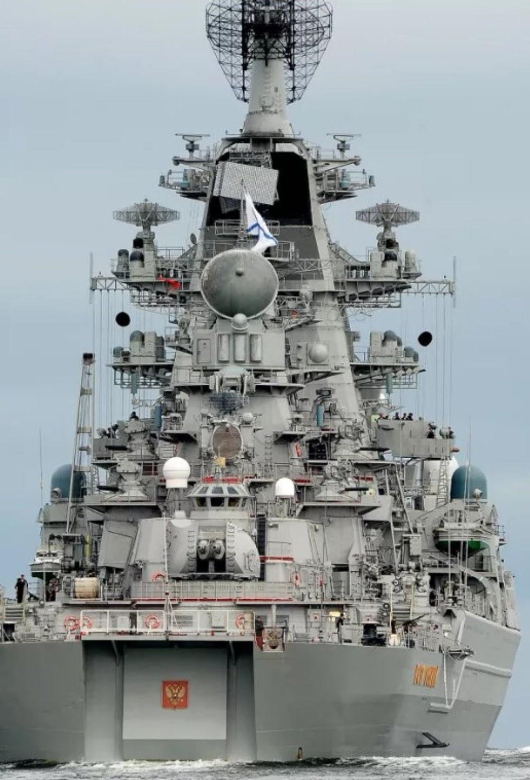 Forsvarsmyndighet varnar for ryskt spioneri