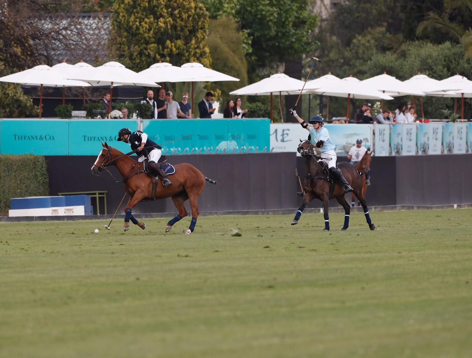 Campeonato De España Absoluto De Polo 18 20 De Mayo Rcpb