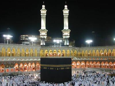 Mecca in Surat