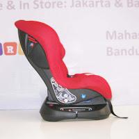 convertible car seat bebyelle