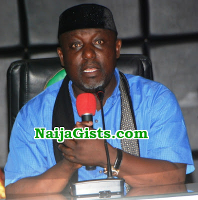 okorocha appoint sister commissioner happiness