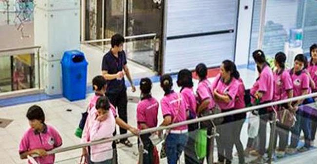 Employment Agencies Warned by Singapore Against Maid Marketed as Merchandise