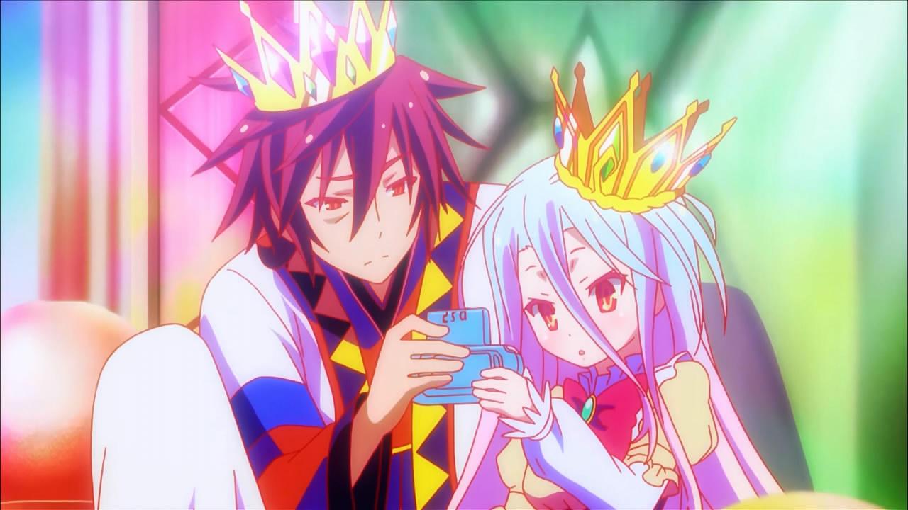 20 Anime Yang Menceritakan Tentang Berpetualang Di Dunia Lain Isekai Terbaik