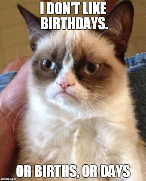 Grumpy-cat.-Funny-birthday meme