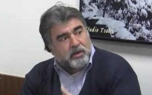 Και ο Καραπατσακίδης δεν θα είναι υποψήφιος με τον Μ.Χατζησυμεωνίδη – Υποψήφιος με Βασιλειάδη »