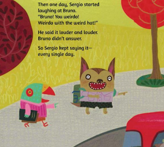 Review: Children's Book by Canizales