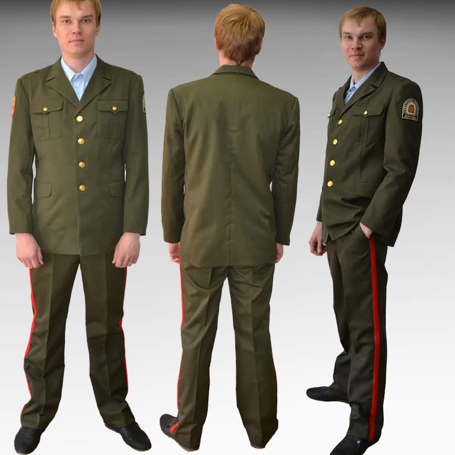 фото картинки - Ателье форменное одежда и снаряжение форма ...