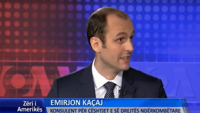 The vote of Diaspora in the elections in Albania