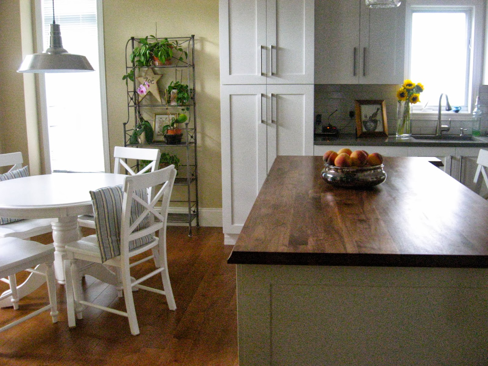 Zone Ottawa Furniture East End Girl Kitchen Reno The Final Chapter
