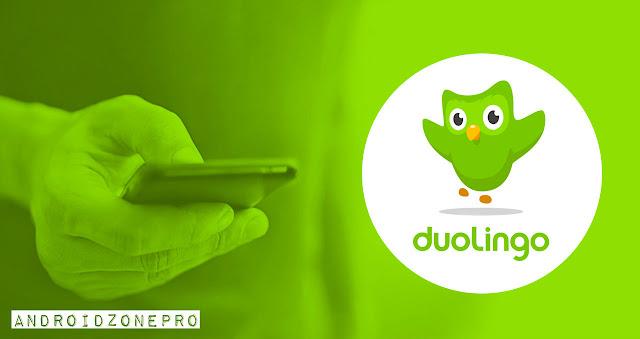 Duolingo: Learn Languages لتعلم اللغات مجاناً